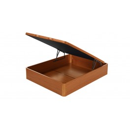 canape abatible madera 25 3d cerezo flex